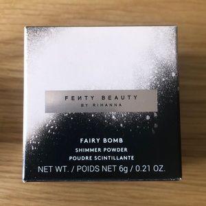 Fenty Beauty Fairy Bomb 'Coppa Chill'